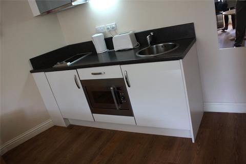 1 bedroom apartment to rent - Highfields Road, Town Centre, Huddersfield, HD1