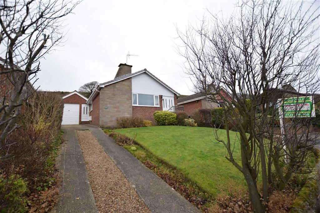 3 Bedrooms Bungalow for sale in Croft Drive, Millhouse Green, SHEFFIELD, S36