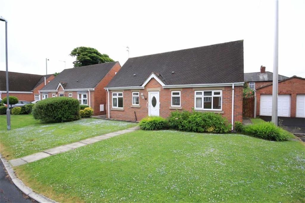 2 Bedrooms Detached Bungalow for sale in Fern Gardens, Eccleston Park, Precot, L34