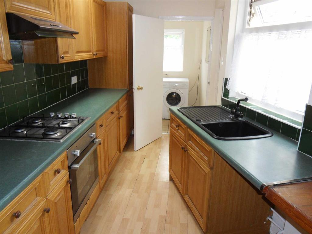 3 Bedrooms House for sale in Cross Street, Cowes