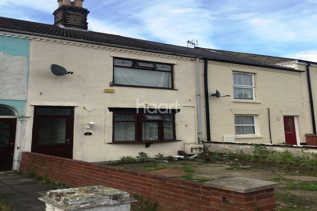 5 Bedrooms Terraced House for sale in Beaconsfield Road, Great Yarmouth