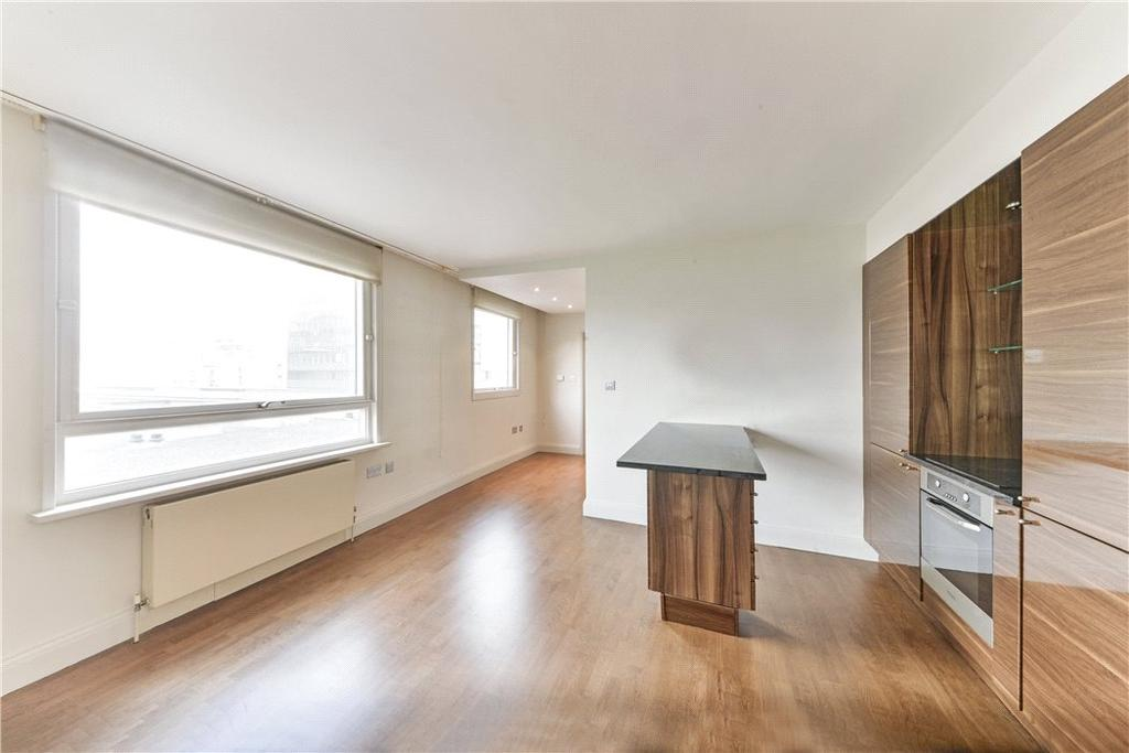 1 Bedroom Flat for sale in The Water Gardens, Hyde Park, London, W2