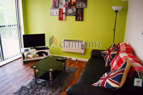 7 bedroom house to rent - Flat 110, Carr Mills  Buslingthorpe Lane  Leeds