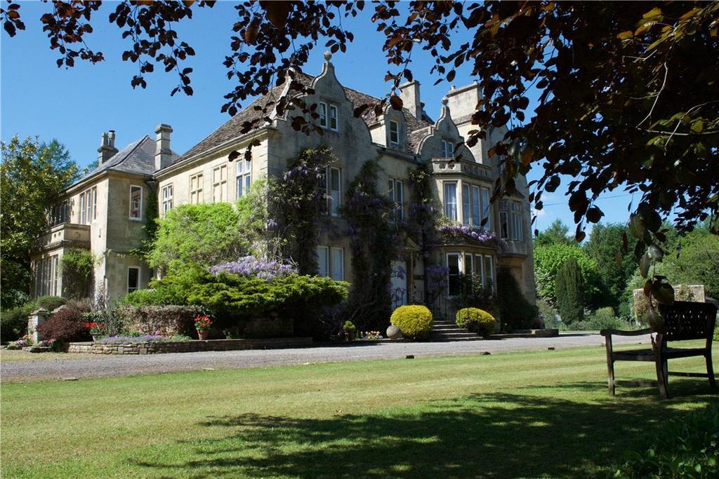 9 Bedrooms Detached House for sale in Wingfield, Trowbridge, Wiltshire, BA14