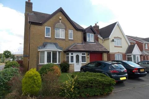 4 bedroom detached house to rent - Palmers Drive, Cardiff. CF5