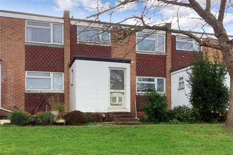 3 bedroom terraced house for sale - Avon Walk, Riverdene, Basingstoke, RG21
