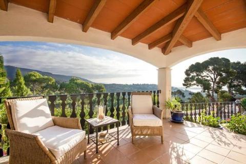 6 bedroom villa  - Charming Villa In Traquil Setting, Anchorage Hill, Mallorca