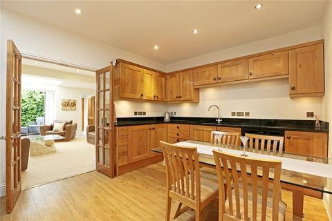 2 bedroom mews for sale - Ann's Close, Knightsbridge