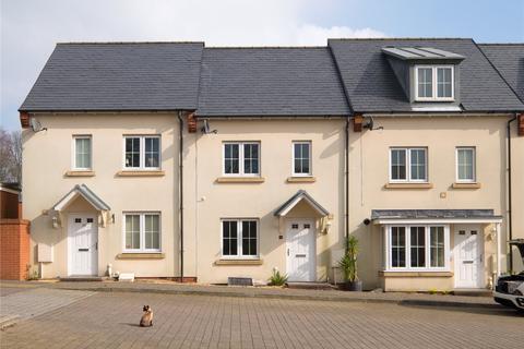 3 bedroom terraced house to rent - Hickory Lane, Almondsbury, Bristol, BS32