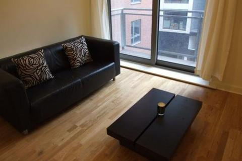 1 bedroom apartment to rent - Metis, 1 Scotland Street