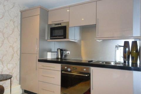 1 bedroom apartment to rent - Quay One, Neptune Street