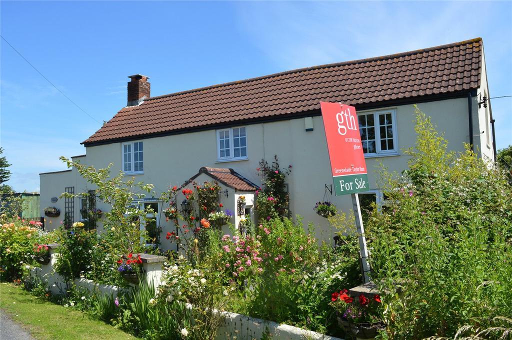4 Bedrooms House for sale in Isleport Lane, Highbridge, Somerset, TA9