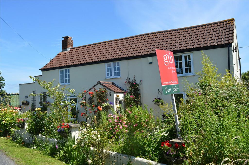 4 Bedrooms House for sale in Isleport Lane, Highbridge, Somerset, TA9