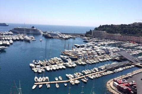 4 bedroom apartment  - Port Hercule, Monaco