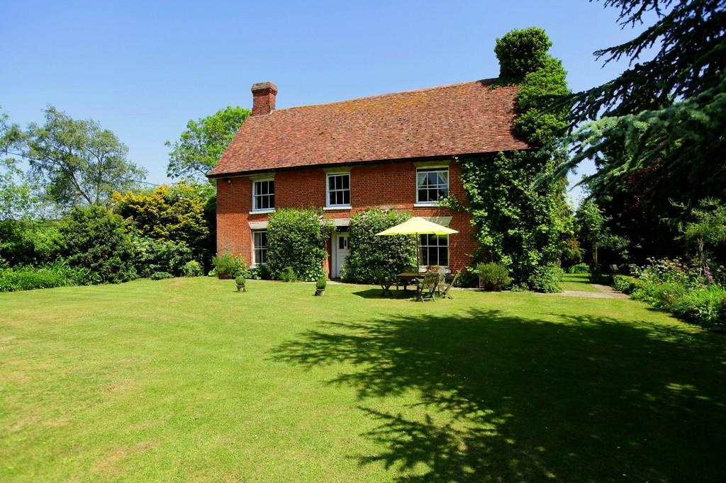 5 Bedrooms Farm House Character Property for sale in The Street, Whatfield