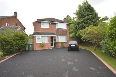 3 bedroom detached house to rent - Woburn Drive, Hale