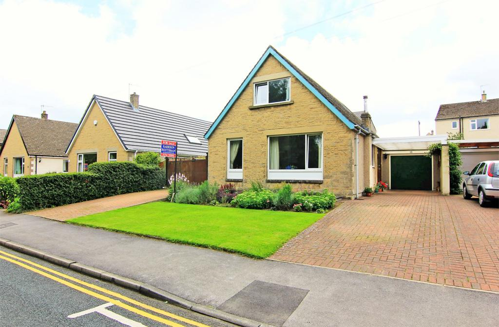 4 Bedrooms Detached House for sale in 10 Greenacres, Skipton,
