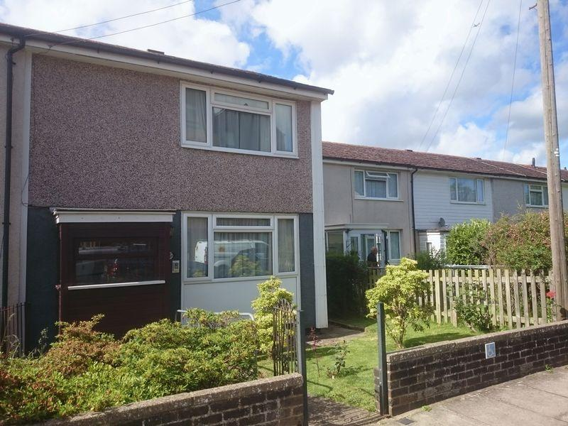 2 Bedrooms End Of Terrace House for sale in Rusthall, Tunbridge Wells
