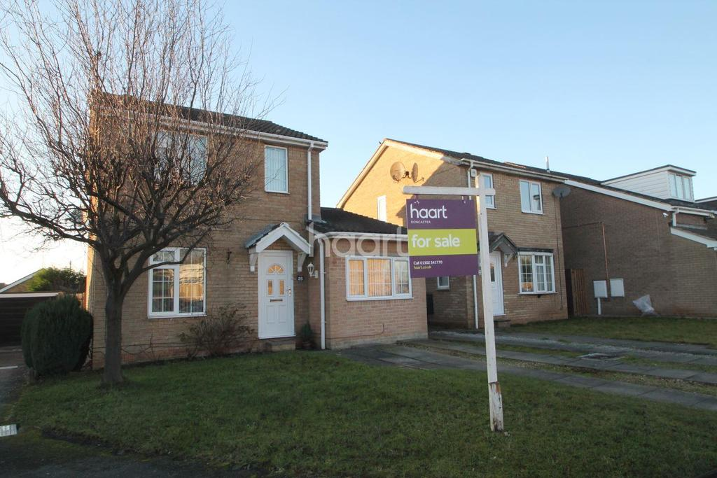3 Bedrooms Detached House for sale in Wellcroft Close, Wheatley Hills