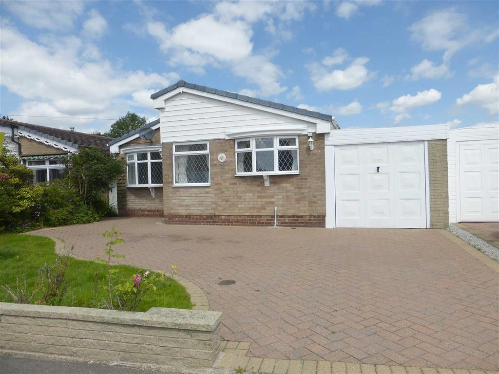 2 Bedrooms Detached Bungalow for sale in Canada Drive, Cottingham, Cottingham, HU16
