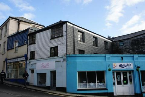 2 bedroom flat to rent - Flat   Broad Street, Launceston, PL15