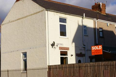 3 bedroom end of terrace house to rent - Dean Street, Langley Park, Durham, DH7