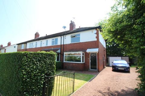 2 bedroom semi-detached house to rent - HENCONNER CRESCENT, CHAPEL ALLERTON, LS7 3NS