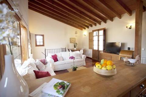 4 bedroom house  - Charming Town House, Andratx, Mallorca