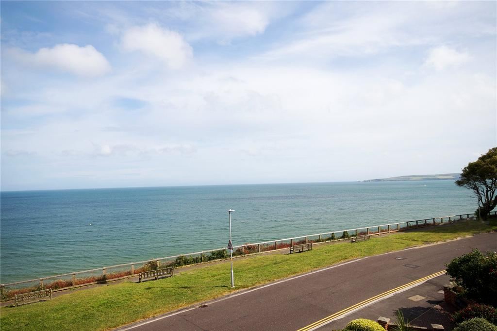 3 Bedrooms Flat for sale in Cliff Drive, Canford Cliffs, Poole, Dorset, BH13