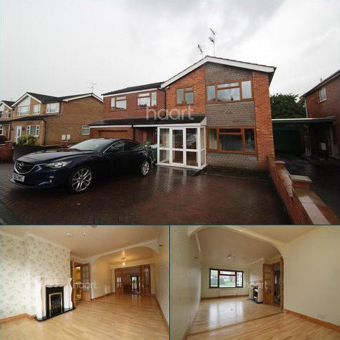 6 bedroom detached house to rent - Tiverton Road