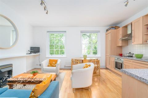 1 bedroom detached house to rent - Granville Square, Amwell Conservation, WC1