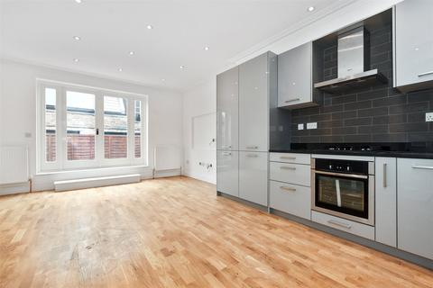 1 bedroom flat to rent - Amhurst Road, Hackney, London, E8