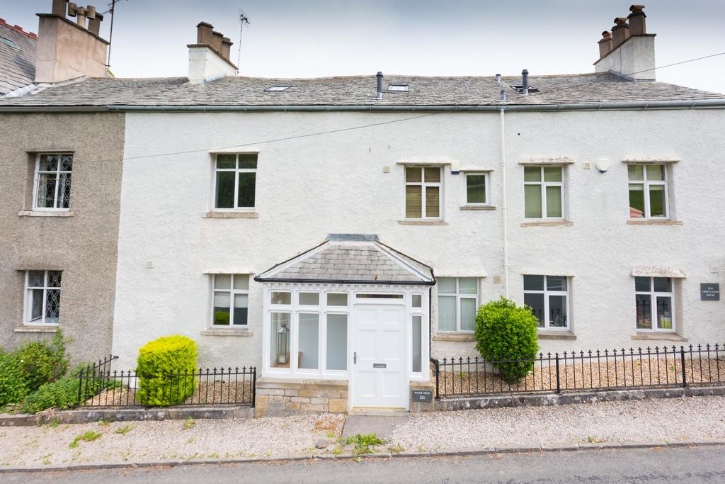 3 Bedrooms House for sale in Willow House, 32C Yealand Road, Yealand Conyers, Carnforth, Lancashire, LA5 9SJ