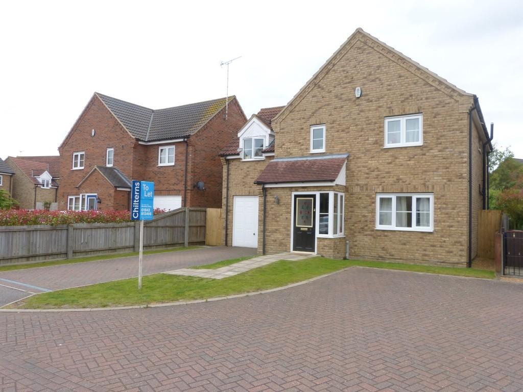 4 Bedrooms Detached House for rent in Millers Lane, Brandon