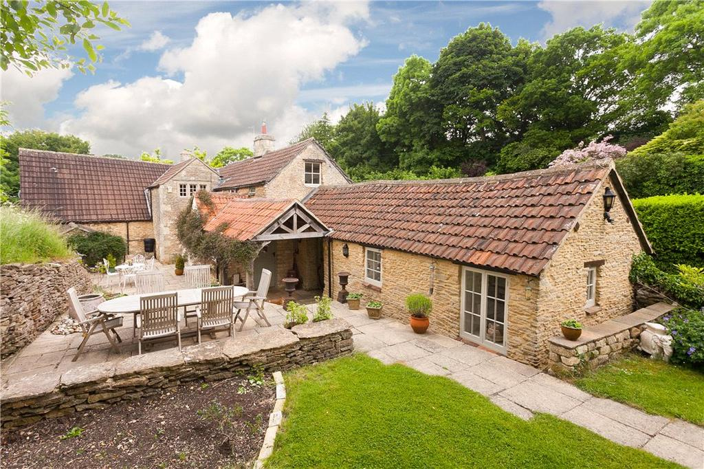 4 Bedrooms Detached House for sale in Castle Combe, Chippenham, Wiltshire, SN14