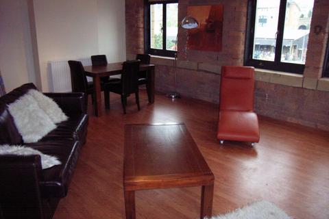 2 bedroom apartment to rent - City Mills, Bradford, BD1