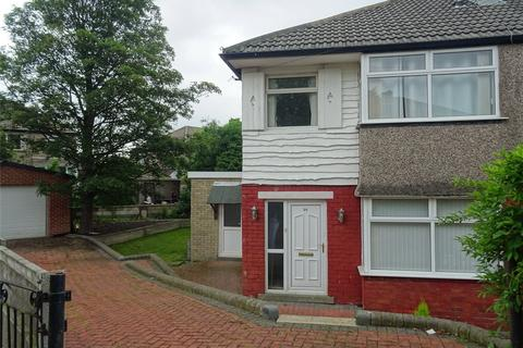 3 bedroom semi-detached house to rent - Brantwood Close, Bradford, West Yorkshire, BD9