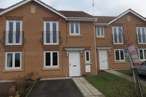 3 bedroom townhouse to rent - Sunningdale Way, Gainsborough