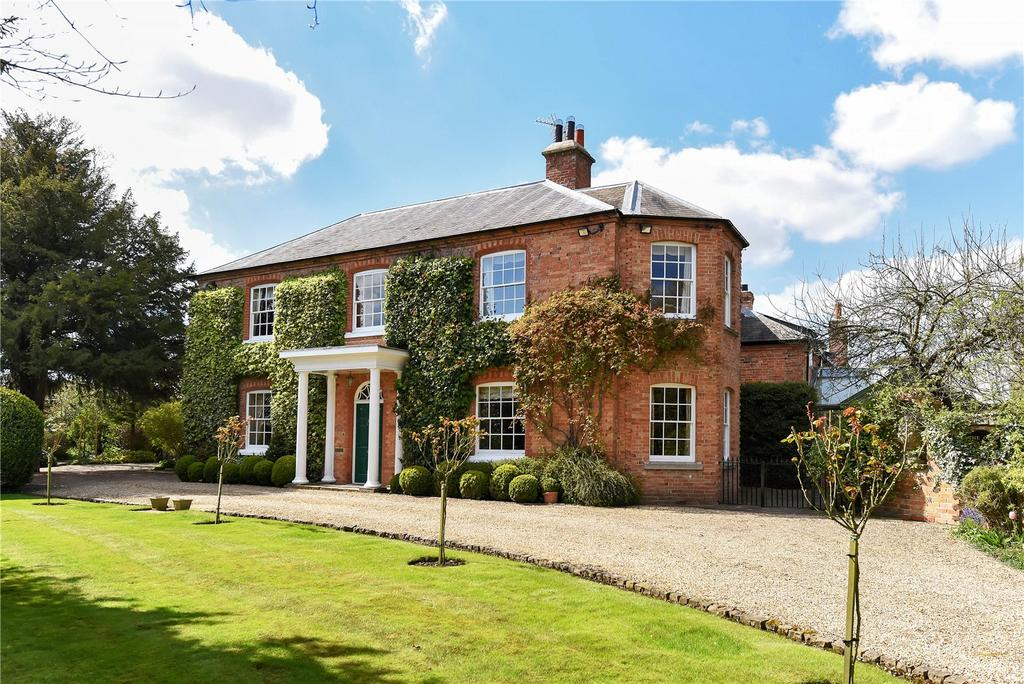 Sutton Lane Granby Nottinghamshire 6 Bed Character
