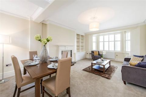 2 bedroom apartment to rent - New Cavendish Street, London, W1W