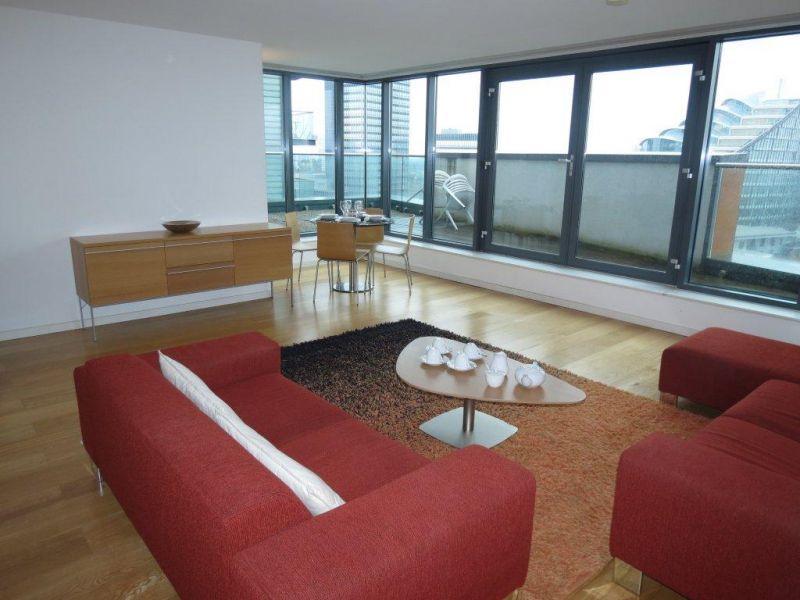 2 Bedrooms Apartment Flat for rent in Skyline 1, 50 Goulden Street, Northern Quarter
