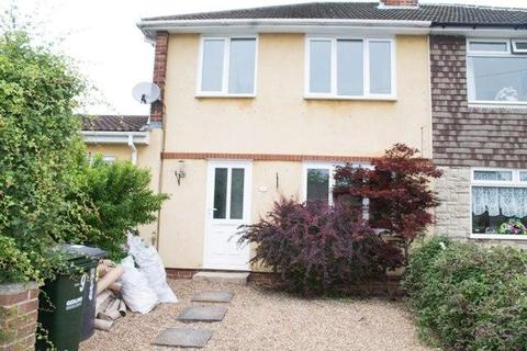 5 bedroom semi-detached house to rent - Clarborough Drive, Arnold, Nottingham, NG5 7LL