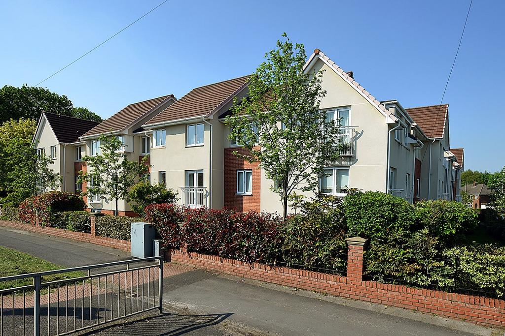 1 Bedroom Retirement Property for sale in Bradshaw Lane, Grappenhall