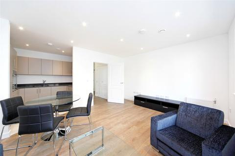 1 bedroom flat to rent - Vitruvian Court, 7 Rolling Mills Mews, London, E14