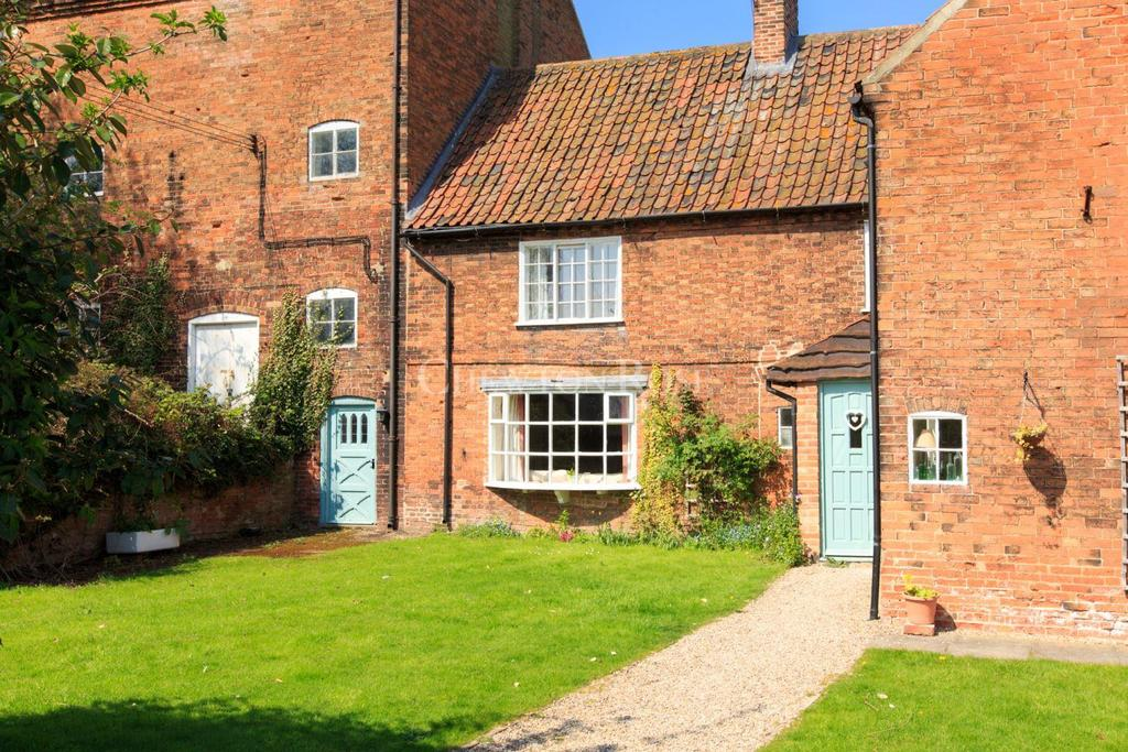 5 Bedrooms Cottage House for sale in Rolleston, Southwell, Nottinghamshire