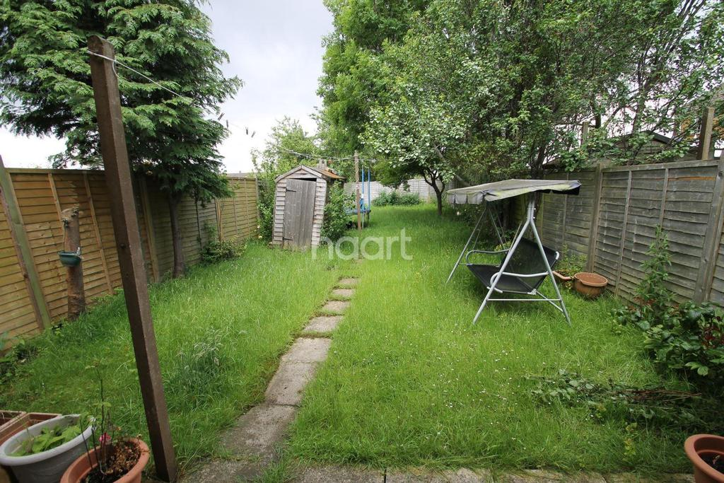 3 Bedrooms Terraced House for sale in East Walcot