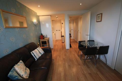 1 bedroom apartment to rent - BRIDGEWATER PLACE, WATER LANE, LEEDS, LS11 5QT