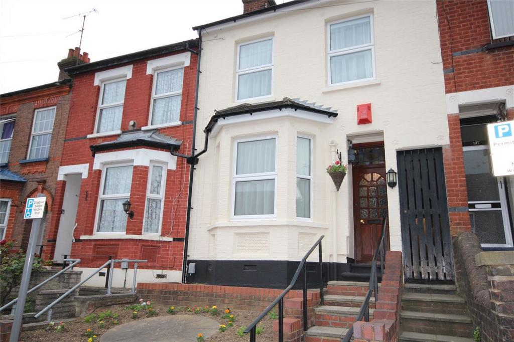 3 Bedrooms Terraced House for sale in Ashton Road, SOUTH LUTON