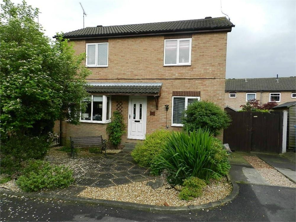 3 Bedrooms Detached House for sale in Caldbeck Grove, High Green, SHEFFIELD, South Yorkshire