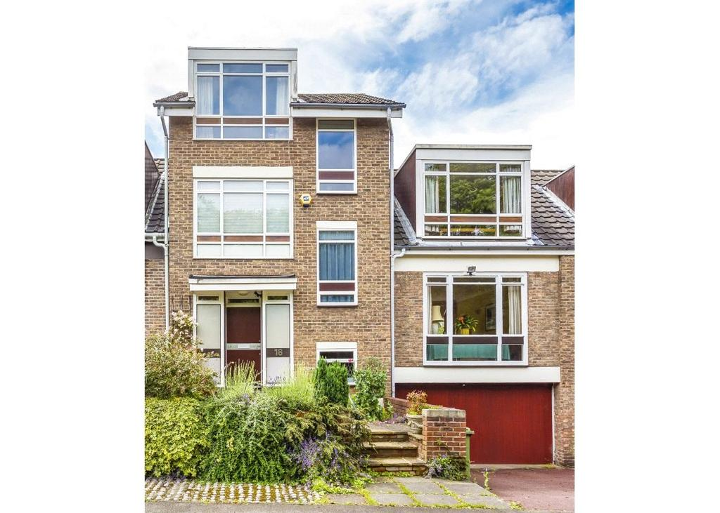 Image 1 of 10: For Sale In Se21